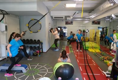 Circuits-trainings