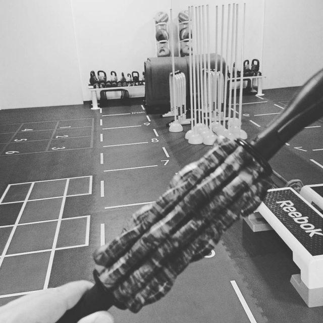 Massage time avec le pro series stick
